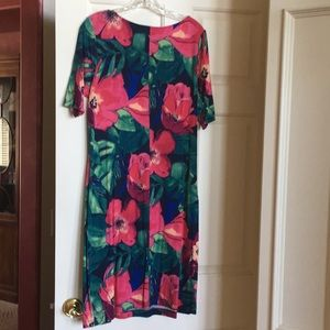 Tommy Bahama Dresses - Tommy Bahama ladies dress - new with tags!